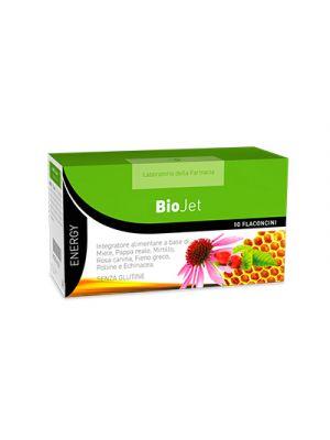 ENERGY BioJet 10 Flaconcini Bevibili