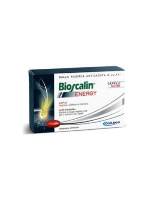 BIOSCALIN® Energy 30 Compresse