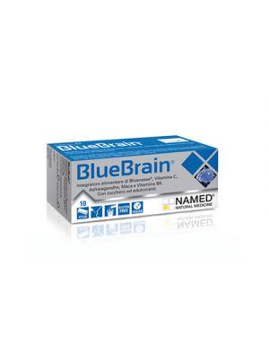 NAMED Blue Brain® 10 Stick da 2 g.