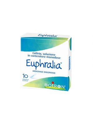 BOIRON Euphralia® Collirio 10 Contenitori Monodose