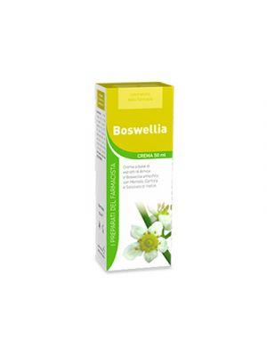 I PREPARATI Boswellia Crema 50 ml.