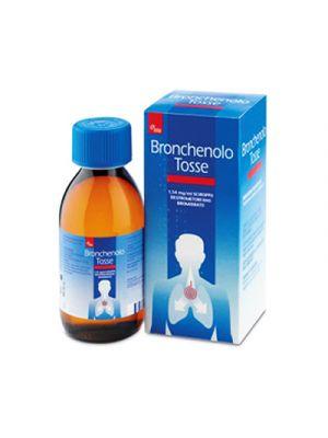 BRONCHENOLO® Tosse Sciroppo 150 ml.