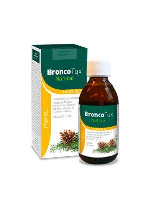 PROPOLI BroncoTux Sciroppo 180 ml.