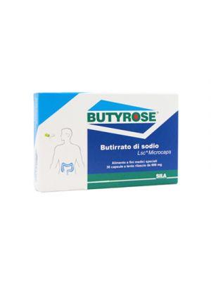 BUTYROSE® 30 Capsule da 600 mg.