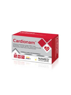 NAMED Cardionam® 60 Compresse