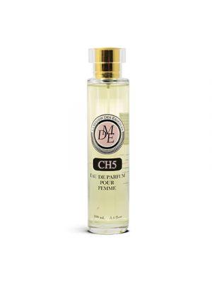LA MAISON DES ESSENCES CH5 Eau de Parfum Pour Femme 100 ml.