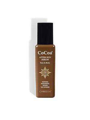 CHRISSIE CoCoa Suncare After Sun Serum Viso & Corpo 150 ml.