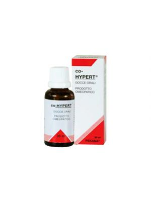 PEKANA® Co-Hypert® Gocce Orali 30 ml.