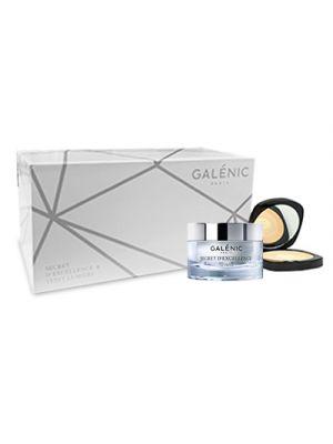 GALENIC Secret D'Excellence & Teint Lumiere COFANETTO