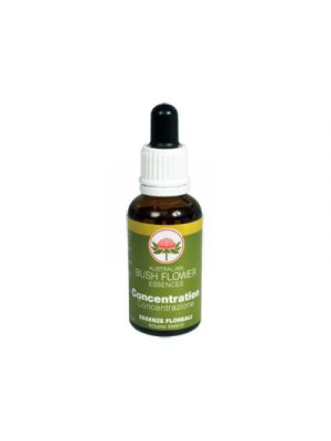 AUSTRALIAN BUSH FLOWER Concentration 30 ml.