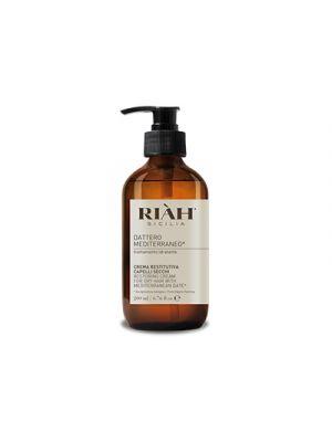 RIAH® Dattero Mediterraneo Crema Restitutiva Capelli Secchi 200 ml.