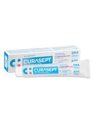 CURASEPT® ADS DNA 0,05 Gel Dentifricio Trattamento Placca e Carie 75 ml.