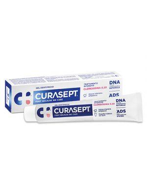 CURASEPT® ADS DNA 0,20 Gel Dentifricio Trattamento Intensivo 75 ml.