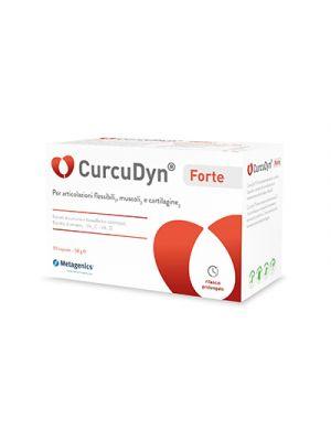 CURCUDYN® Forte 90 Capsule
