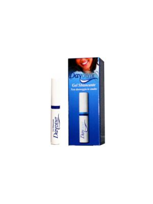DAYDENT Gel Sbiancante Denti 8 ml.