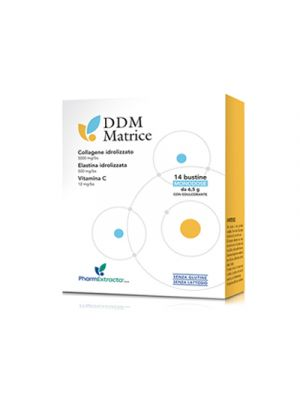 DDM MATRICE® 14 Bustine