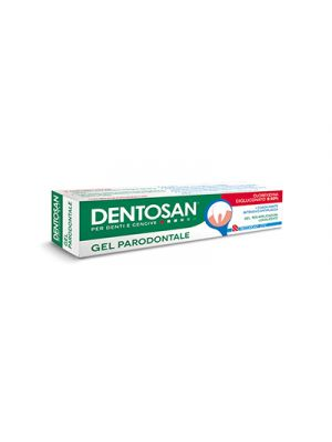 DENTOSAN® Gel Parodontale 30 ml.