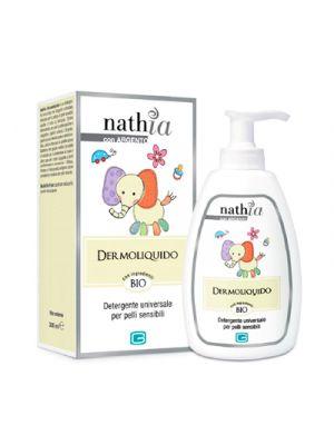 NATHIA Dermoliquido Detergente Universale 250 ml.