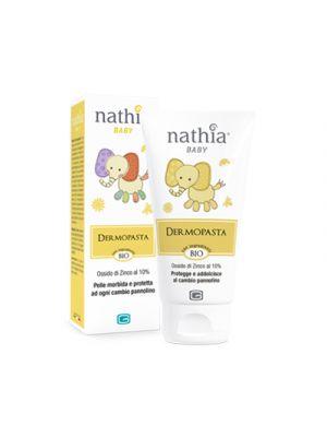 NATHIA Baby Dermopasta 50 ml.