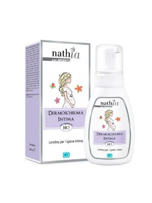 NATHIA Dermoschiuma Intima 200 ml.