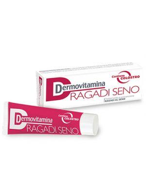 DERMOVITAMINA Ragadi Seno Crema 30 ml.