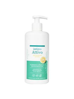 IGIENE Detergente Intimo Attivo 500 ml.