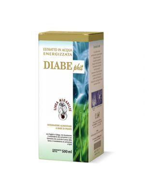 AVD Diabephit Soluzione 500 ml.