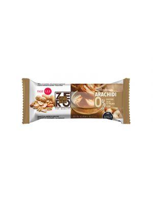 DIETALAB Barretta Proteica 0% Ricoperta di Cioccolato 40 g. - Gusto Arachidi