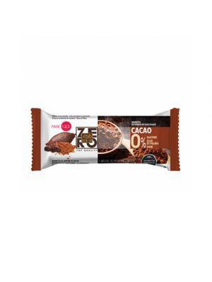 DIETALAB Barretta Proteica 0% Ricoperta di Cioccolato 40 g. - Gusto Cacao