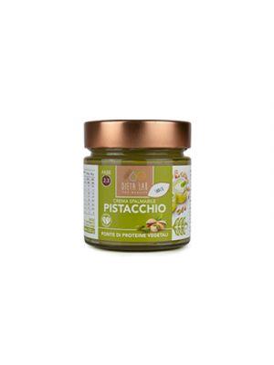 DIETALAB Crema Spalmabile al Pistacchio 250 g.