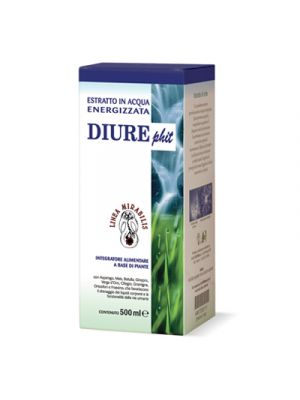 AVD Diurephit Soluzione 500 ml.
