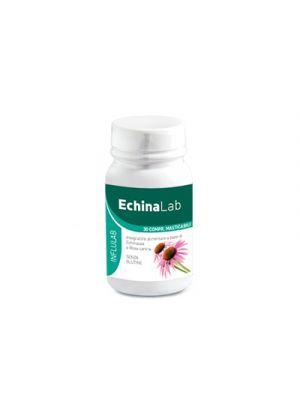 INFLULAB EchinaLab 30 Compresse Masticabili