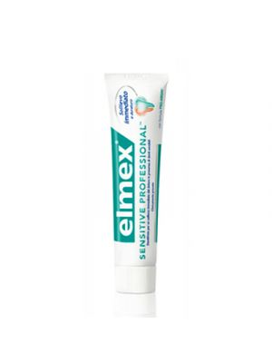 ELMEX Sensitive Professional Dentifricio 75 ml.