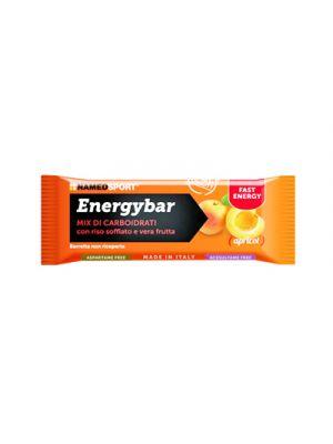 NAMED Sport EnergyBar Barretta 35 g. - Gusto Apricot