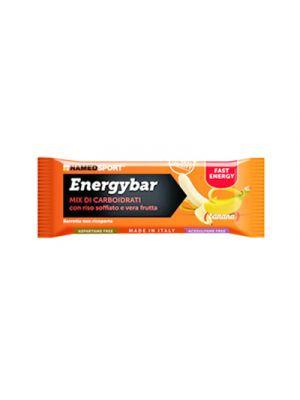 NAMED Sport EnergyBar Barretta 35 g. - Gusto Banana