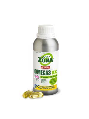ENER ZONA Omega 3 RX 240 Capsule