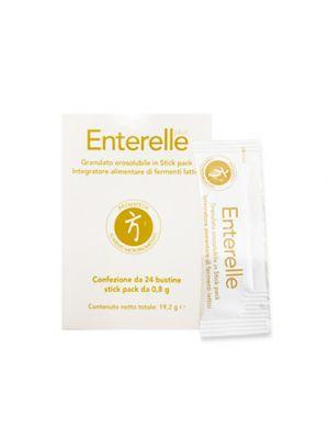 BROMATECH Enterelle 24 Bustine Stick Pack