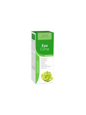 DRENADEP EpaComp Gocce 50 ml.