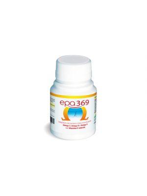 AVD Epa 369 40 Capsule Softgel
