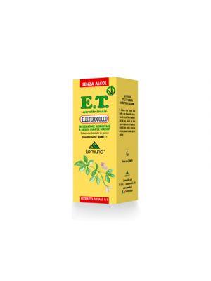 LEMURIA Eleuterococco Gocce Orali 30 ml.