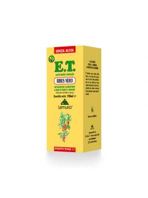 LEMURIA Ribes Nero Gocce Orali 100 ml.