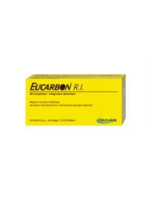 EUCARBON® R.I. 40 Compresse