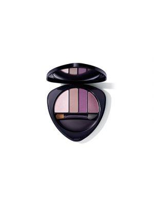 DR. HAUSCHKA Eyeshadow Palette Limited Edition - 01 5,3 g.
