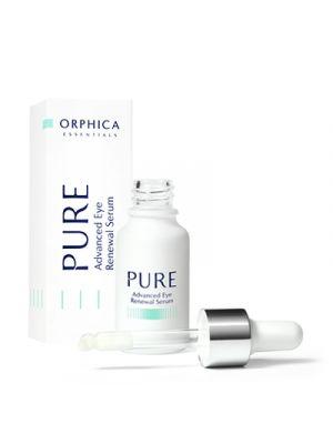 ORPHICA Pure Siero Contorno Occhi 15 ml.