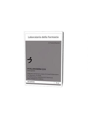 HYALURODERM Q10 45 Compresse