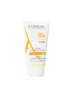 A-DERMA Protect AD Crema Solare Protezione Molto Alta SPF50+ 150 ml.