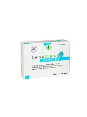 ESTROMINERAL Serena® Plus 30 Compresse