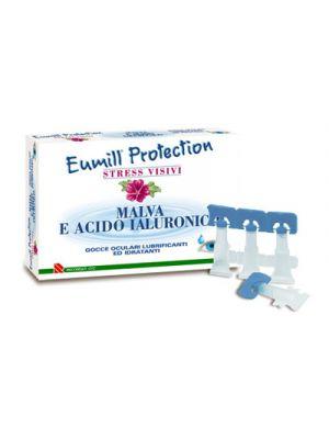 EUMILL® Protection Stress Visivi Gocce Oculari 10 Contenitori Monodose