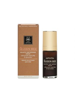 APIVITA Queen Bee Siero Olistico Anti-Età Effetto Lifting 30 ml.