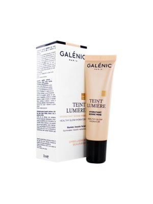 GALENIC Teint LumiereTrattamento Abbellente Idratante - Pelle CHIARA 30 ml.